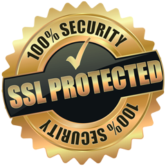 SSL secured site